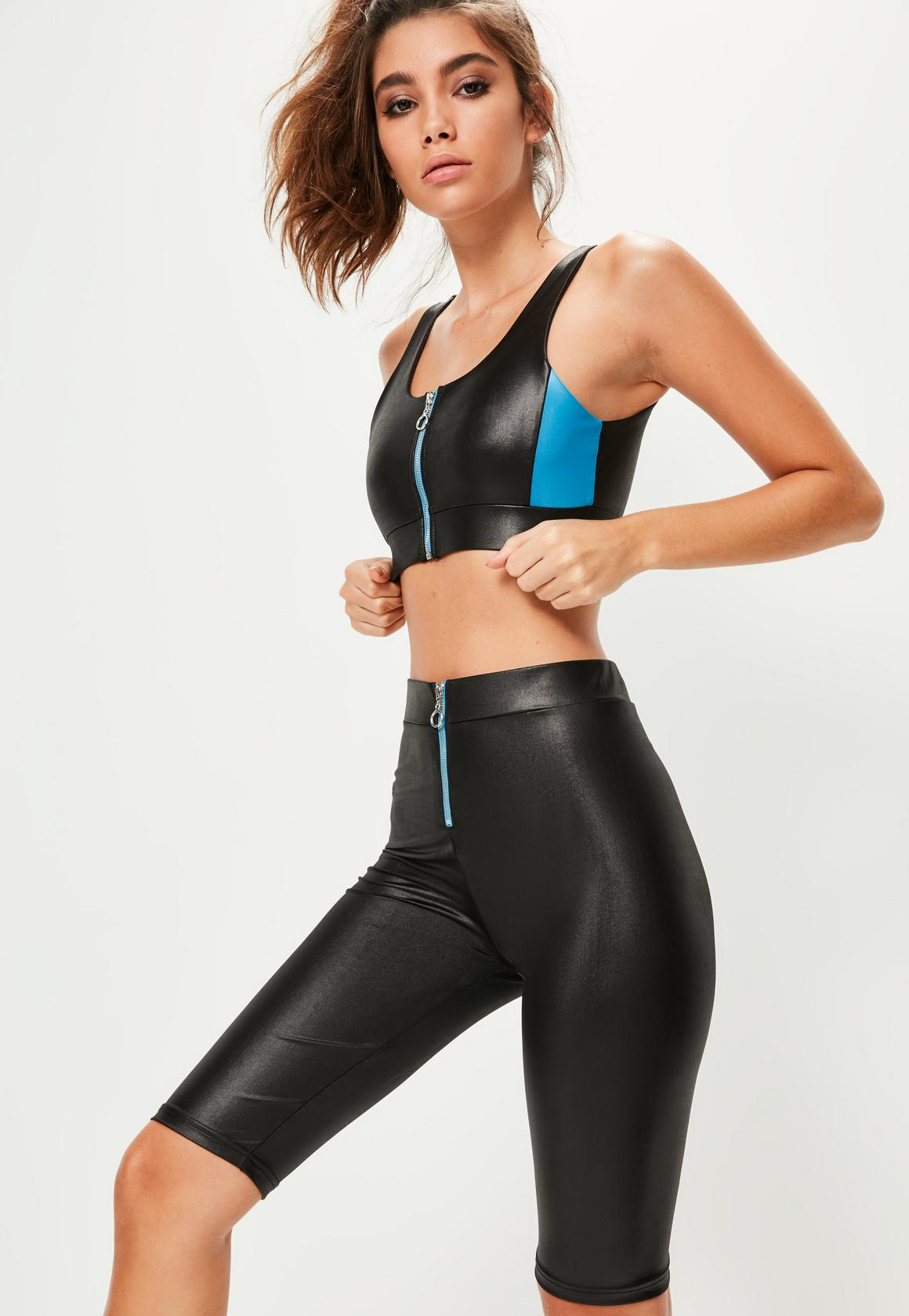 Fashion meets Fitness…match made in Heaven